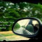 The Value of Reflection by Cindy Stradling CSP, CPC