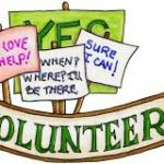 The Benefits of Volunteering by Cindy Stradling CSP, CPC