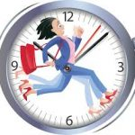 Seriously! You Think You Can Manage Time? by Cindy Stradling CSP, CPC