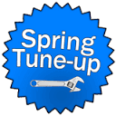 Spring Tune Up for Your Health by Cindy Stradling CSP, CPC