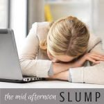 Conquer the Mid-Day Lull by Cindy Stradling CSP, CPC