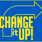 Change it Up by Cindy Stradling CSP, CPC