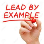 Leading By Example by Cindy Stradling CSP, CPC