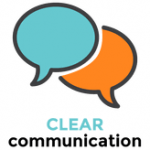 Communicating with Clarity by Cindy Stradling CSP, CPC