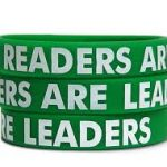 Leaders are Readers by Cindy Stradling CSP, CPC